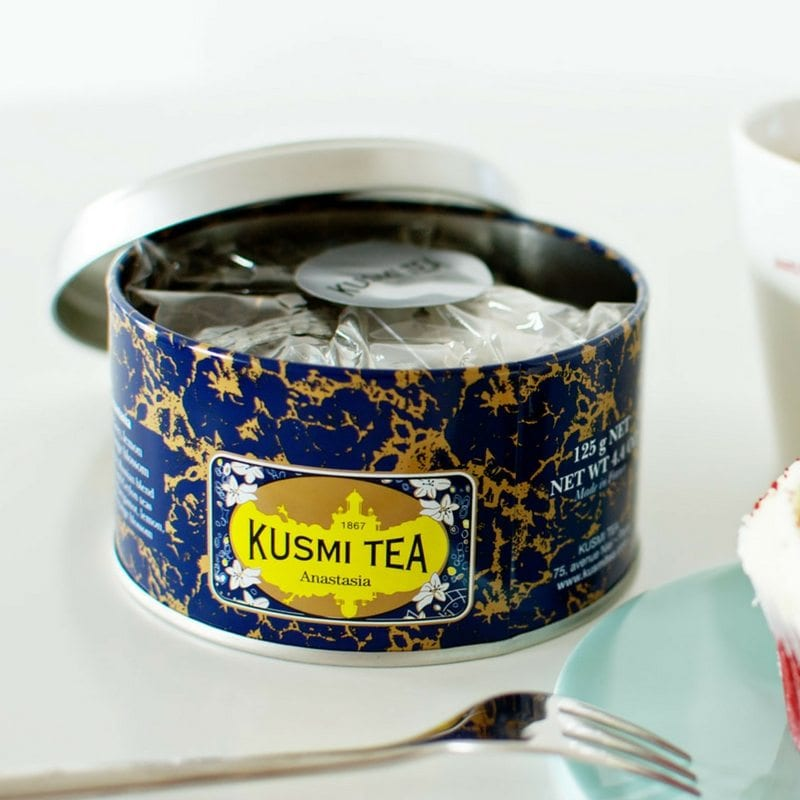 Kusmi, Kusmi tea, Toronto foodie, tea, winter, hygge, comfort, grocery, unique, rhrefinds