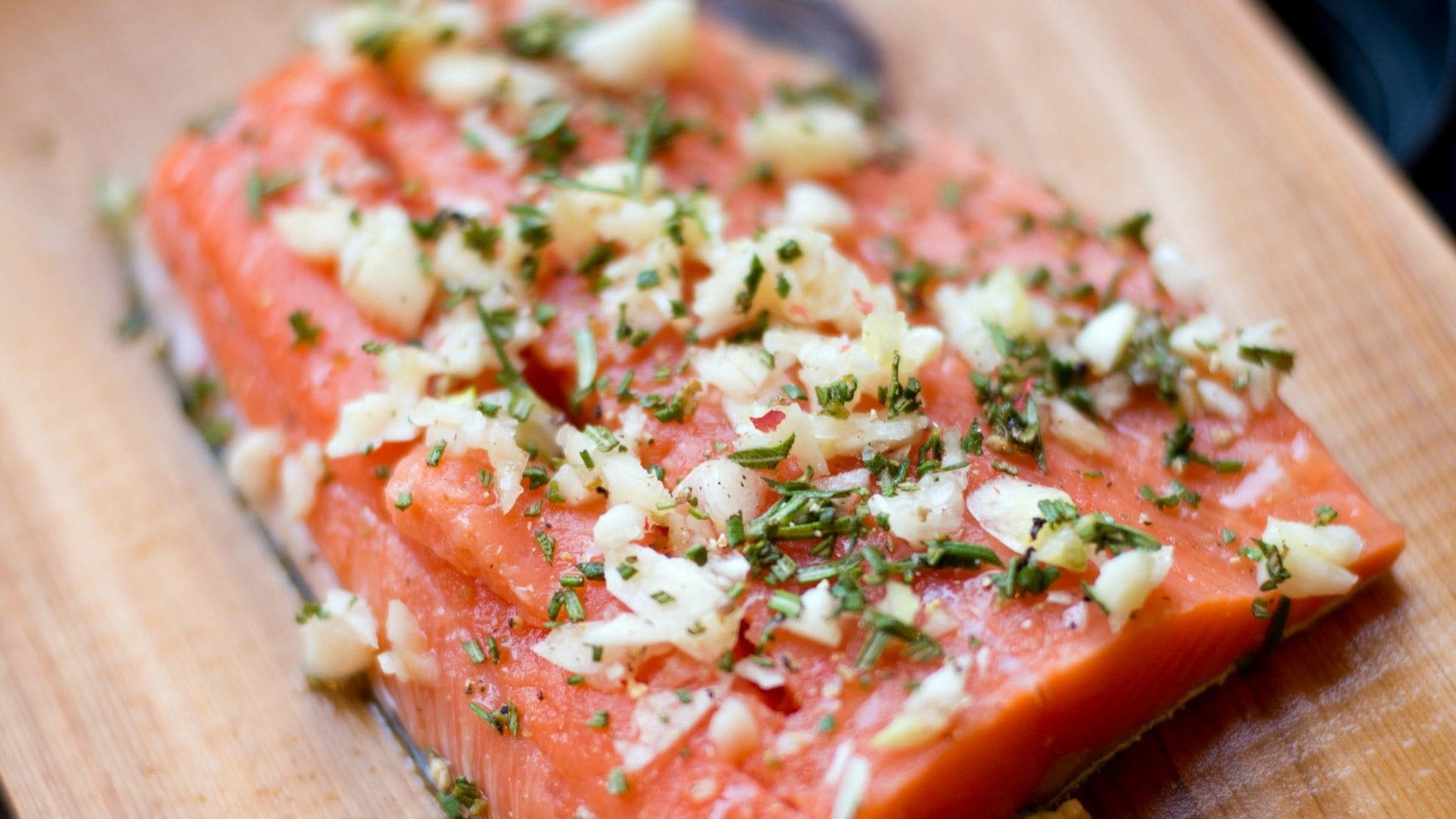 marinade, salmon, cedar plank, summer, recipe, meal ideas, easy entertaining