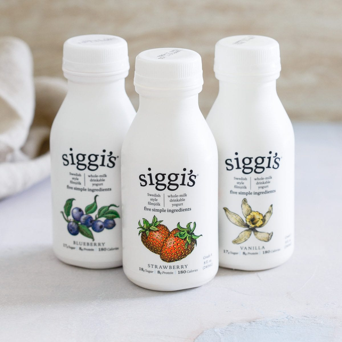 siggis, siggis dairy, toronto foodie, grocery, us products, dairy