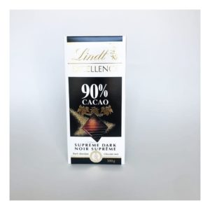 Lindt Excellence 90% Cacao