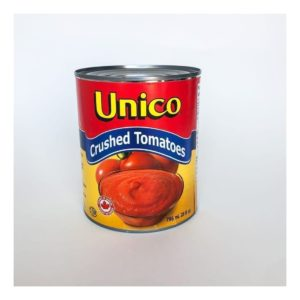 Unico Crushed Tomato