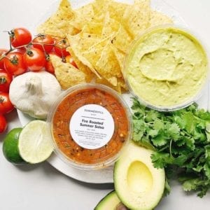 Dips, Spreads & Pates