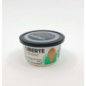 Liberté Fresh Quark Cheese
