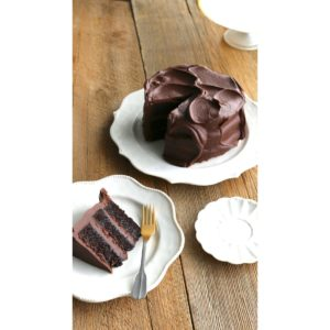 Chocolate Homestyle Cake