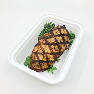Grilled Italian Chicken Breast