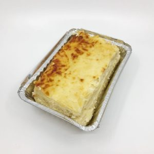 Scalloped Potatoes - Large