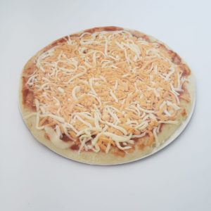 Three Cheese Pizza - 9""