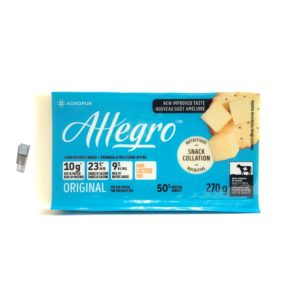 Allegro Original Cheese