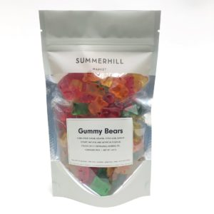 Gummy Bears - Small Bag