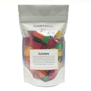 Jujubes - Small Bag