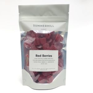 Swedish Berries - Small Bag