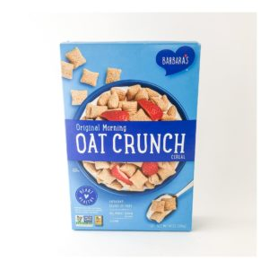 Barbara's Oat Crunch Cereal