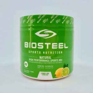 Biosteel Sports Mix Lemon Lime - 140g