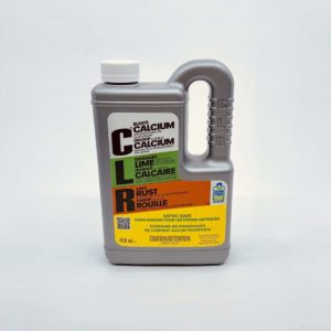 CLR Cleaner
