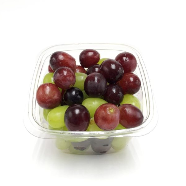 Small Size Mixed Grapes