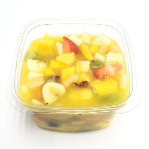 Small Size Fruit Cocktail