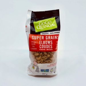 Gogo Quinoa Supergrains Elbows