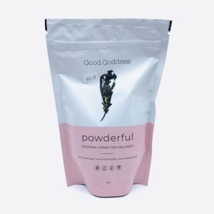 Good Goddess Powderful Collagen