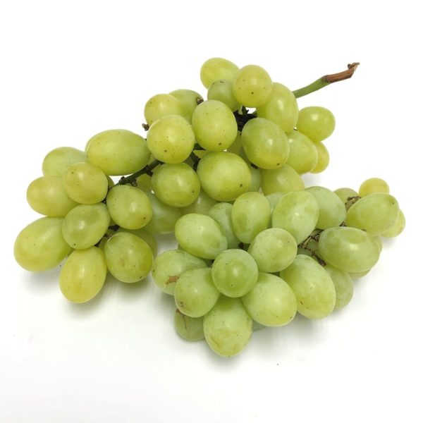 Green Seedless Grape (one bag)