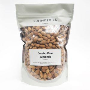 Almonds - Large Bag