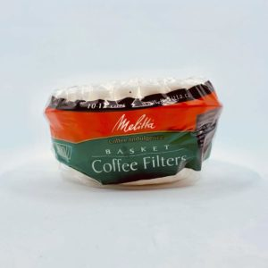Melitta Coffee Filter Baskets