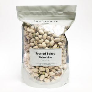 Salted Pistachios - Large Bag