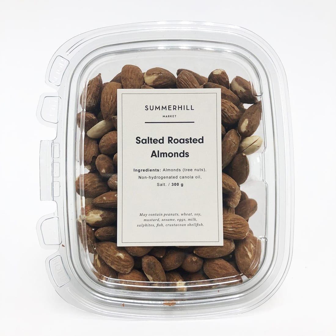 Nutsy Box Premium Roasted And Salted California Almonds ...