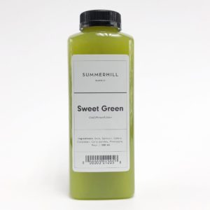 Sweet Green 500 mL