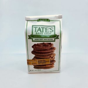 Tate's Bake Shop Double Chocolate Cookies - Gluten Free