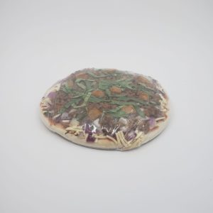 Beyond Meat Vegan Pizza - 7""