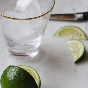 Alcohol Free Drinks & Mixers